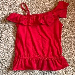 BabyGap girls top size 5